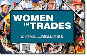 women skilled trades
